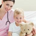 Doc child bear photo
