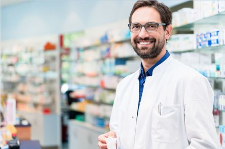 Pharmacista