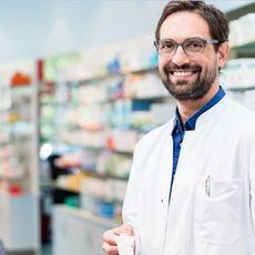 Thumb pharmacista