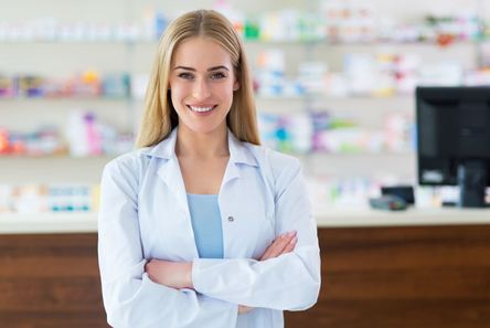 Pharmacistb