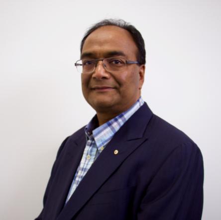 Portrait mukeshhaikerwal